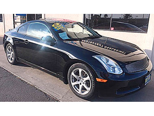 2007 INFINITI G35 Fun to drive 11992 7297900093 BEST BUY AUTO SALES over 100 cars in stock