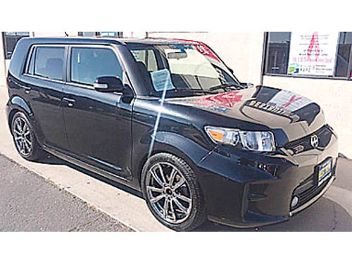 2012 SCION xB Affordable 10592 7288018870 BEST BUY AUTO SALES 202 W Betteravia SM We hav
