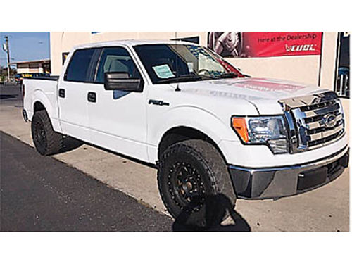 2010 FORD F150 XLT low miles 19992 7338A72137 BEST BUY AUTO SALES over 100 cars in stock