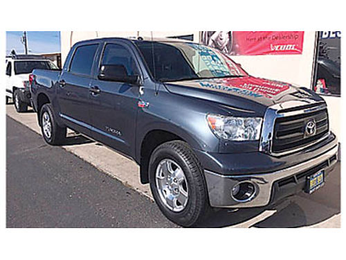 2010 TOYOTA TUNDRA CREWMAX hurry 22992 7353092103 BEST BUY AUTO SALES over 100 cars in stoc