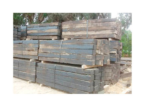 RAILROAD TIES New arrivals 400 -Premium 6x8x 8 and over 900 -7x9x 9 plus excellent switch ti
