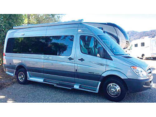 2013 ROADTREK RS ADVENTOUROUS 23 - Mercedes 30 V6 Turbo Diesel sleeps 4 Z1547701399 99885S