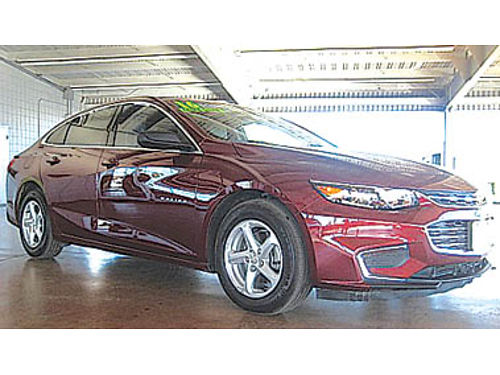 2016 CHEVY MALIBU LS 1LS Great price clean car 16332 Pre-owned 13155P193146 SANTA MARIA CH