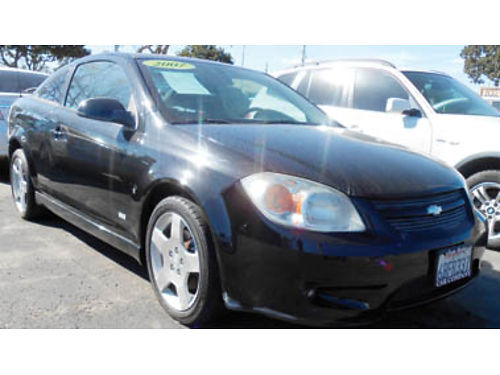 2007 CHEVY COBALT MPG A must see  drive 5995 1104405397 SBCARCO 1001 West Main St Santa M