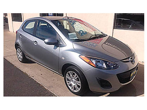 2012 MAZDA 2 low miles 8788 7324151119 BEST BUY AUTO SALES 202 W Betteravia SM We have ma