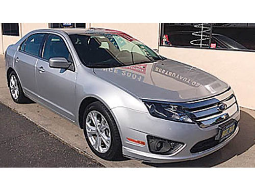 2012 FORD FUSION SE mpg 10992 7343152325 BEST BUY AUTO SALES 202 W Betteravia SM We have