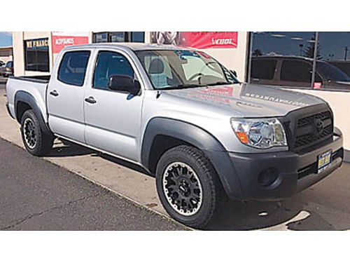 2011 TOYOTA TACOMA low miles 22492 7384009431 BEST BUY AUTO SALES 202 W Betteravia SM We