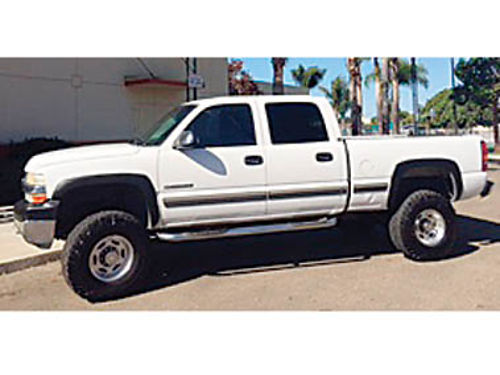 2002 CHEVY SILVERADO 81L V-8 Gas 4WD Automatic 190000 miles 6 inch lift New tires New batte