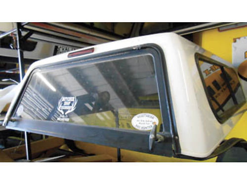 SHELL fits 2004 Chevy Colorado 6-12 bed 350 Call for more info LINE-X 805-347-7387