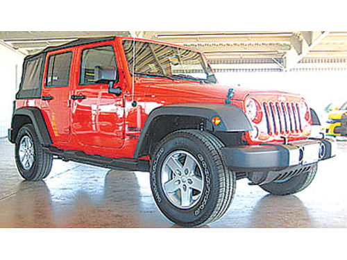 2015 JEEP WRANGLER UNLIMITED SPORT 4WD only 14K miles 28994 13153P697397 SANTA MARIA CHRYSL