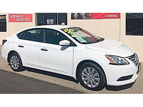 2015 NISSAN SENTRA S low miles 12992 7448224939 BEST BUY AUTO SALES over 100 cars in stock