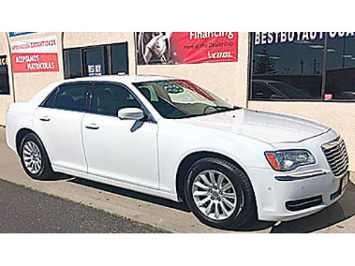 2014 CHRYSLER 300 a beauty 16992 7453145997 BEST BUY AUTO SALES over 100 cars in stock Se