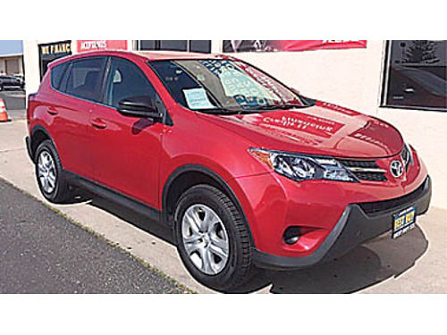 2015 TOYOTA RAV4 LE Hurry 16992 7449165023 BEST BUY AUTO SALES over 100 cars in stock Se
