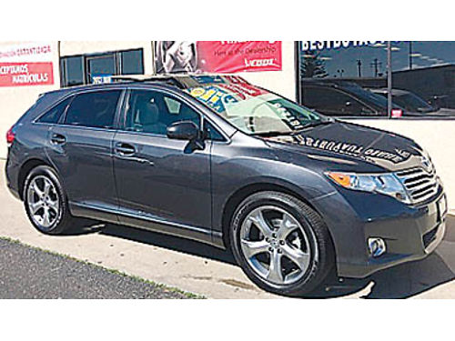 2009 TOYOTA VENZA great deal 13792 7434015413 BEST BUY AUTO SALES over 100 cars in stock