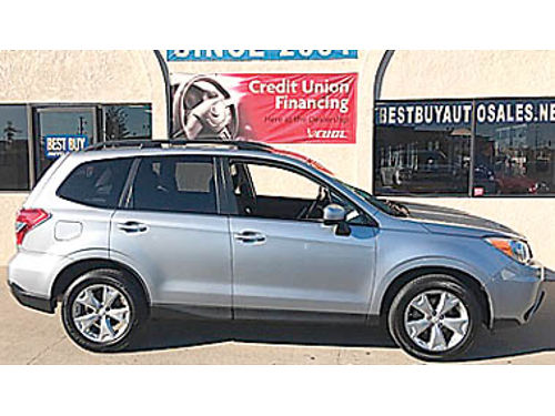 2014 SUBARU FORESTER 25i AWD 14992 7438400526 BEST BUY AUTO SALES over 100 cars in stock