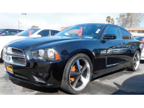 2012 DODGE CHARGER premium rims fun to drive 14995 1142270525 SBCARCO 1001 West Main St S
