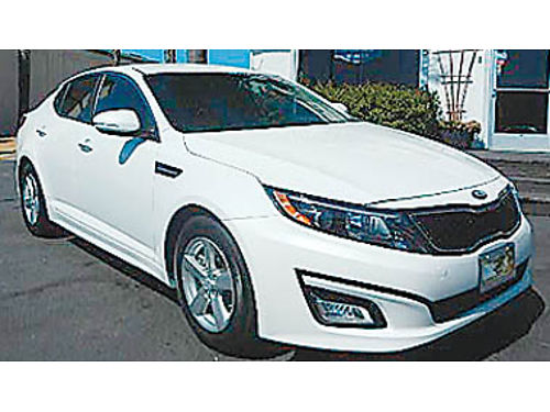 2014 KIA OPTIMA Gas sipper priced to sell 12995 8829440813 CENTRAL COAST CAR CO 1575 W G