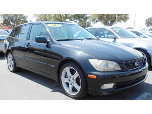 2002 LEXUS ES300 moonroof 5995 1170039007 SBCARCO 1001 West Main St Santa Maria 805-614-77