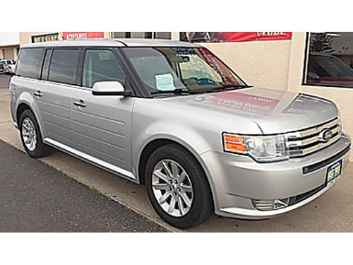 2011 FORD FLEX SEL 12988 7351D25878 BEST BUY AUTO SALES over 100 cars in stock Se habla Es