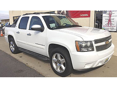 2008 CHEVY AVALANCHE 1500 16490 7282110682 BEST BUY AUTO SALES over 100 cars in stock Se h
