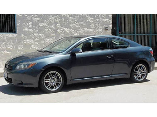2010 SCION Tc COUPE Great car 140K freeway miles its a Toyota Needs nothing- New tires brakes