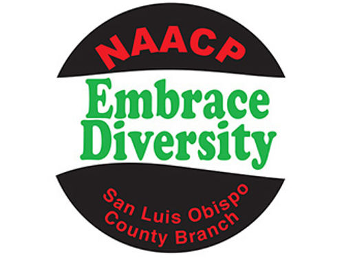 NAACP SLO COUNTY General Membership Meeting Universalist Unitarian Fellowship 2201 Lawton Ave San