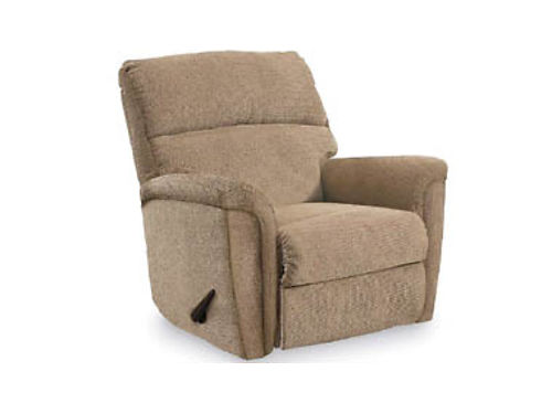 LANE POWERLIFT RECLINER In great condition beige fabric Similar to pictured for illustration onl