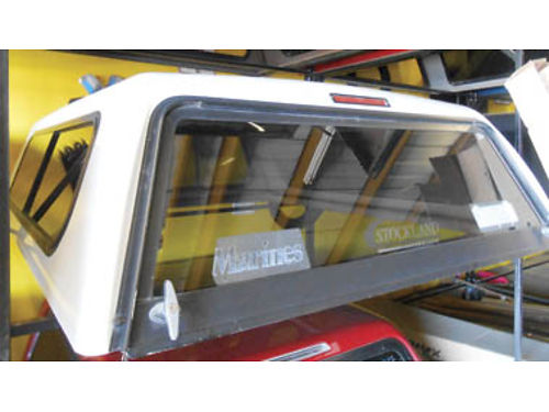 SHELL fits 2000-2007 Chevy 6-12ft bed 500 Call LINE-X for details 805-347-7387