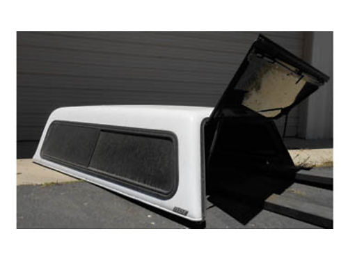 ARE SHELL fits 1997-2003 F150 6-12ft bed 500 Call LINE-X for details 805-347-7387