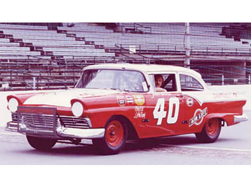 AN ORIGINAL GRAND NATIONAL STOCK CAR Ran the last race on the Daytona Beach course in 1958 1 of 2