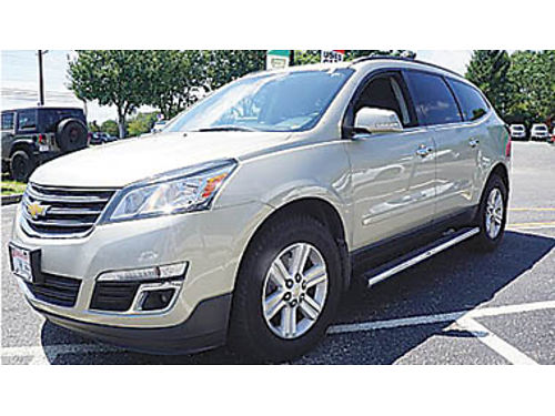 2013 CHEVY TRAVERSE Photo for illustration only 22966 23315202879 RANCHO GRANDE MOTORS 1404