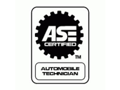 KOEHLER MOBILE MECHANIC SERVICE  DIAGNOSIS - ASE Certified Mechanic available to service  diagnose