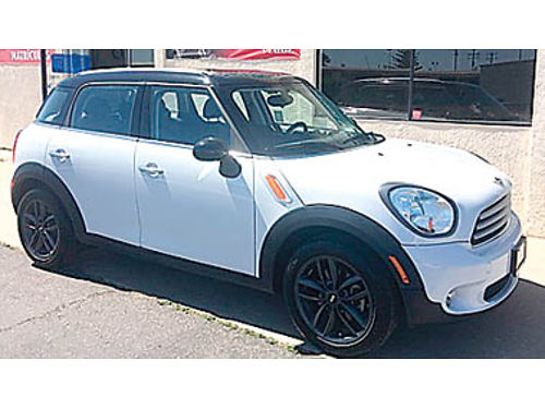 2014 MINI COOPER COUNTRYMAN only 42K miles Now only 14992 7603R40521 BEST BUY AUTO SALES ov