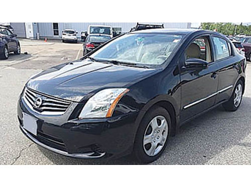 2012 NISSAN SENTRA great mileage 8495 P2203808960 Photo for illustration only Only at WINN H