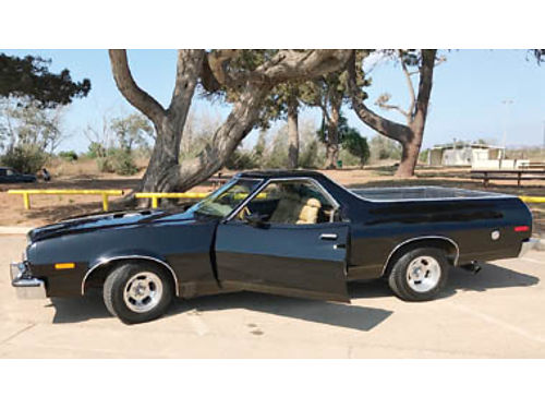 1974 FORD RANCHERO 460 Cuin Bored 40 over Keith Black 102 compression pistons Comp cam performer