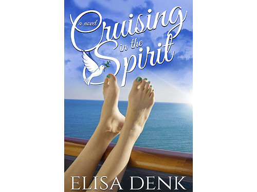 READY for another vacation Check out Cruising in the Spirit 399 by local author e-book Also