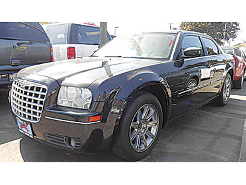 2007 CHRYSLER 300 Touring Leather 5995 U2287884381 Only at FAMILY MOTORS Lompoc 805-736-440