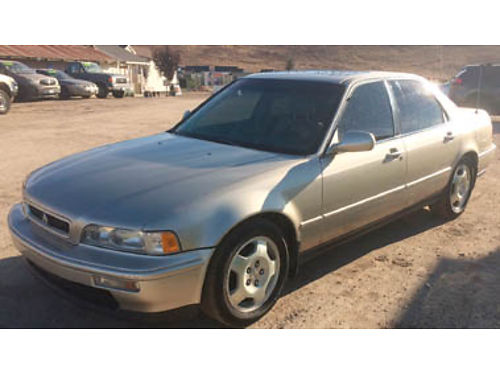 1994 ACURA LEGEND 6 cyl auto trans 219k 2500 Purchase supports local vets