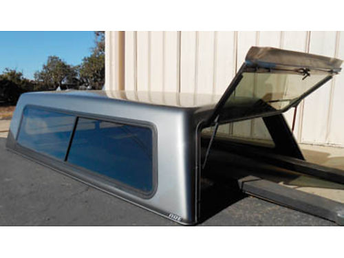 ARE SHELL fits 1999-2005 Ford F250 8ft bed 700 Call LINE-X for details 805-347-7387