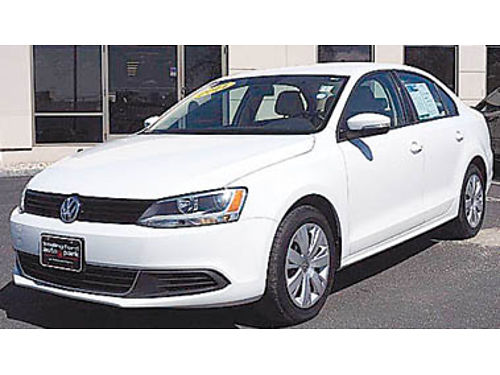 2014 VOLKSWAGEN JETTA SE Low miles Photo for illustration only 12995 P2216380456 Only at WI
