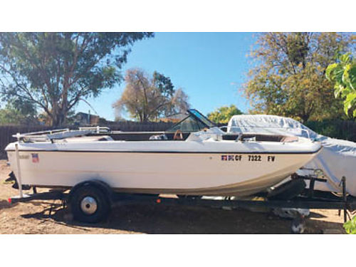 1976 FANTASY TRI HULL - Rebuilt Outdrive Eng Tuneup invested 2500 asking 1000 OBO
