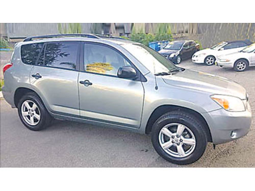2006 TOYOTA RAV4 - Managers Special Extra clean 1932011932 6990 HEILAND AUTO SALES 3249 Br