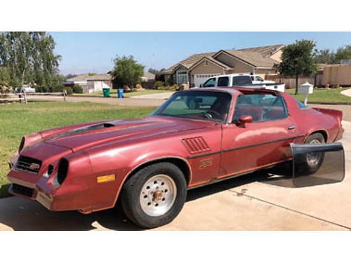 1978 CAMARO Z28 Drag Race car Serious inquiries only 406ci 400 trans trans breakline lock 3500
