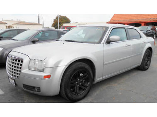 2006 CHRYSLER 300 TOURING V6 AT lthr mnrf mint condition 6995 403178 SBCARCO 1001 West Ma