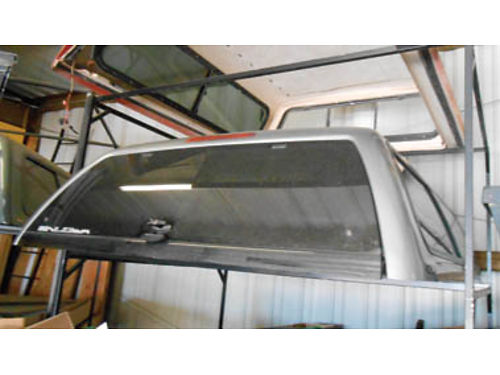 SNUG TOP FOR 2000-2008 FORD F150 6-1/2FT ...