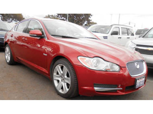2010 JAGUAR XF one owner mint full service Beautiful 12995 R69701 SBCARCO 1001 West Main