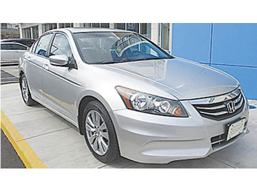 2012 HONDA ACCORD EX low miles 13495 Great mpg Photo for illustration only 13495 Only at W
