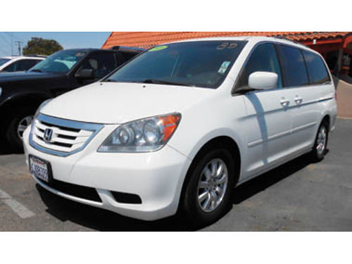 2010 HONDA ODYSSEY EX-L V6 AT 8 pass mint ondition one owner 12995 001228 SBCARCO 1001 W