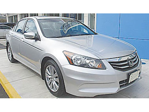2012 HONDA ACCORD EX low miles great mpg Photo for illustration only 13495 P2448042386 Onl