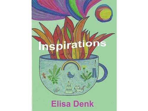 LOCAL AUTHOR E-BOOK Inspirations Get it now at books2readcombmZ5ALy More books available inc